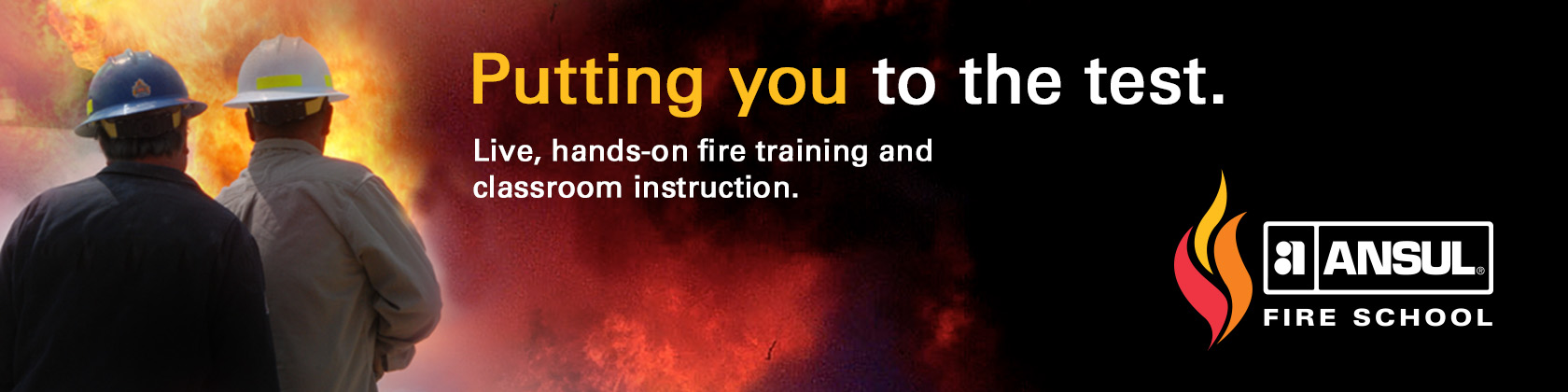ANSUL Fire School 2019 | Tyco Fire Protection Products