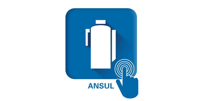 ANSUL® RED LINE Fire Extinguisher Specifications at Your Fingertips