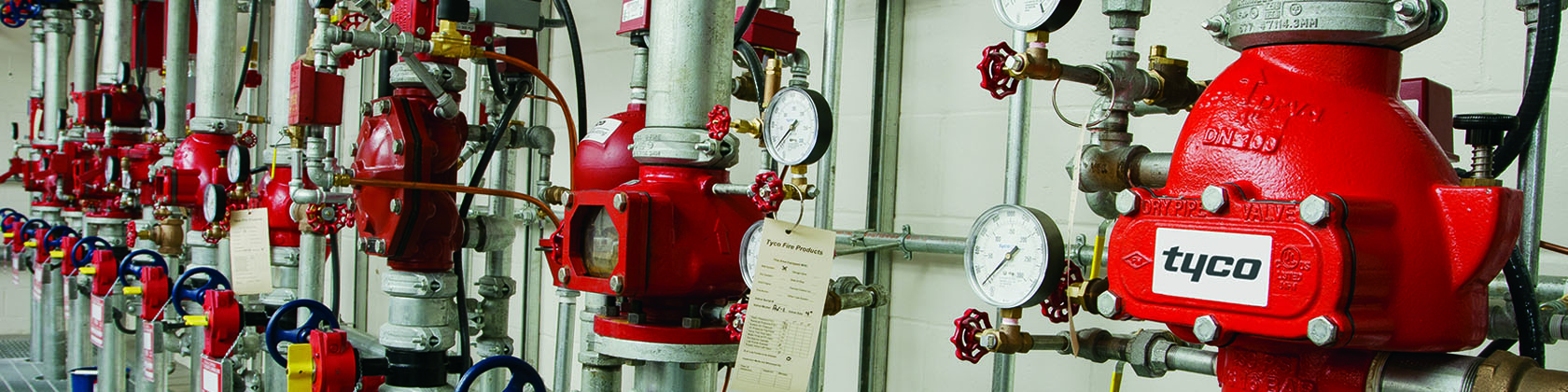 Tyco Fire Valves | Tyco Fire Protection Products